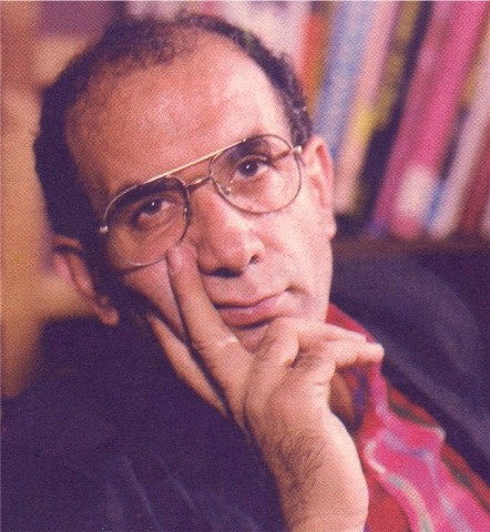 VCASMO - صدای محمد مختاری؛شعر،یک آرمانشهر است